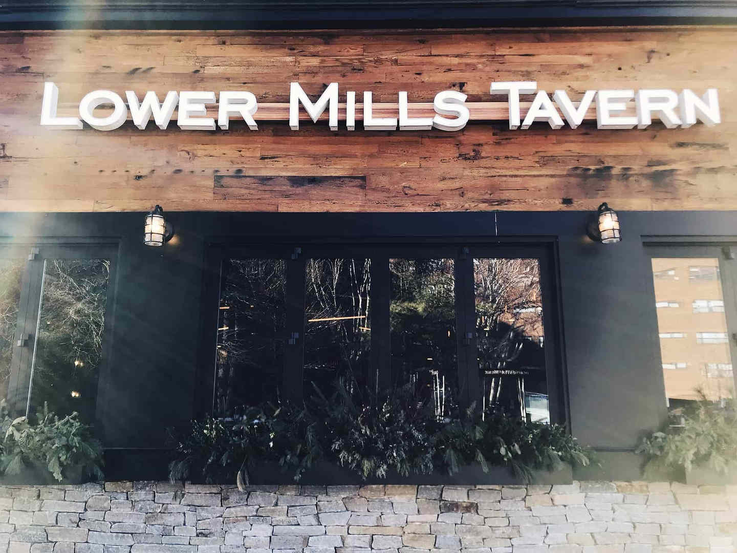 Lower Mills Tavern Winter.JPG
