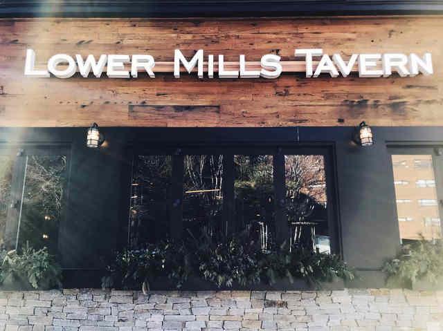 Lower Mills Tavern Winter.JPG
