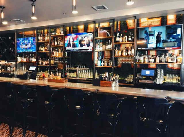 Lower Mills Tavern Bar.JPG
