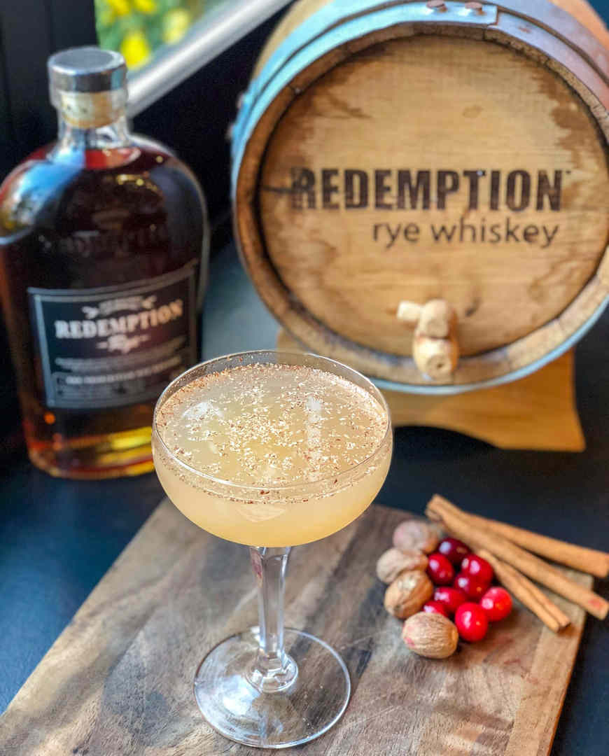 Redemption Rye Lower Mills Tavern.JPG