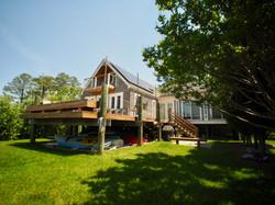 Swan Creek Cabin-1