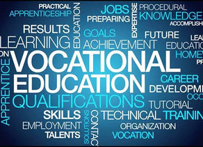 Vocational courses options for class 10 students