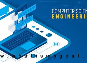 COMPUTER SCIENCE ENGINEERING