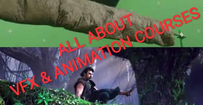 VFX & Animation: Introduction, Courses, Eligibility, Admission process, Career Opportunities, Salary