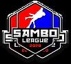 sambo league logo Decals