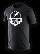 White Sambo League