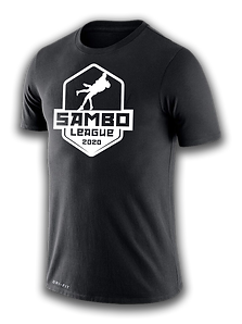 White Sambo League