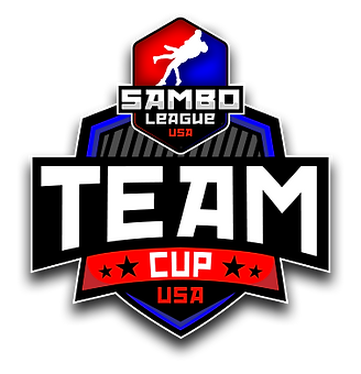 American Cup logo shadow