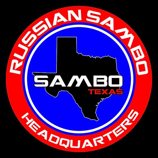 Sambo Texas HQ Russian Sambo