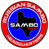 Sambo Texas HQ Russian Sambo
