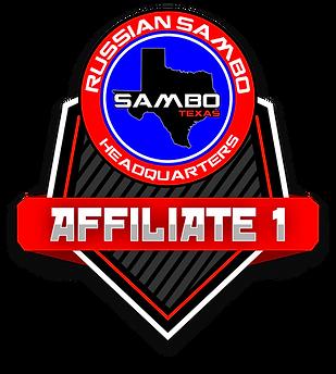 Sambo Texas Affiliate 1