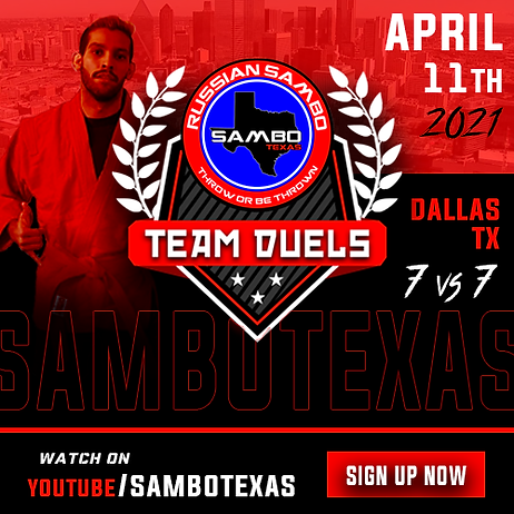 Team Duel Poster