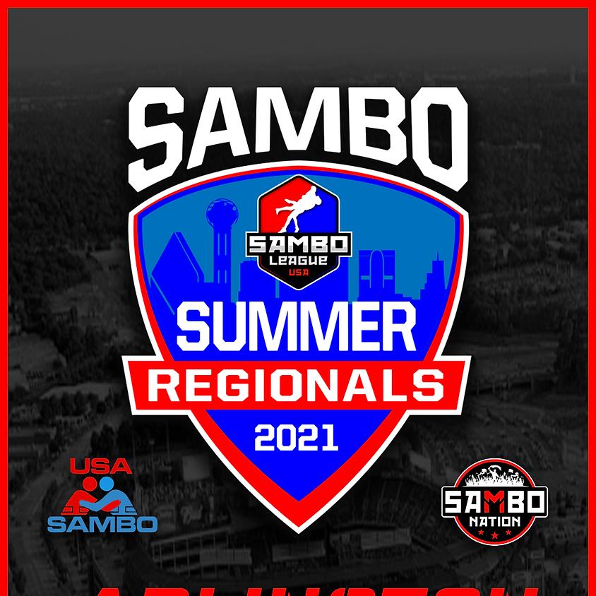 2021 Summer Regionals