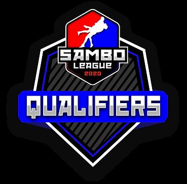 SAMBO LEAGUE Qualifiers