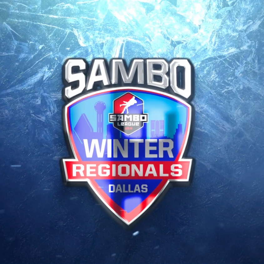2021 Sambo Winter Regionals | Dallas, TX