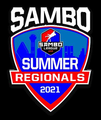 Sambo League Summer Regionals 2021