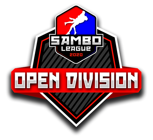 Sambo League Open Division