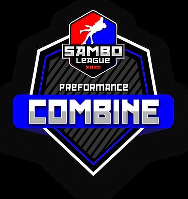 Sambo Preformance Combine