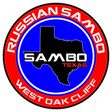 SamboTX Logo W Oak Cliff