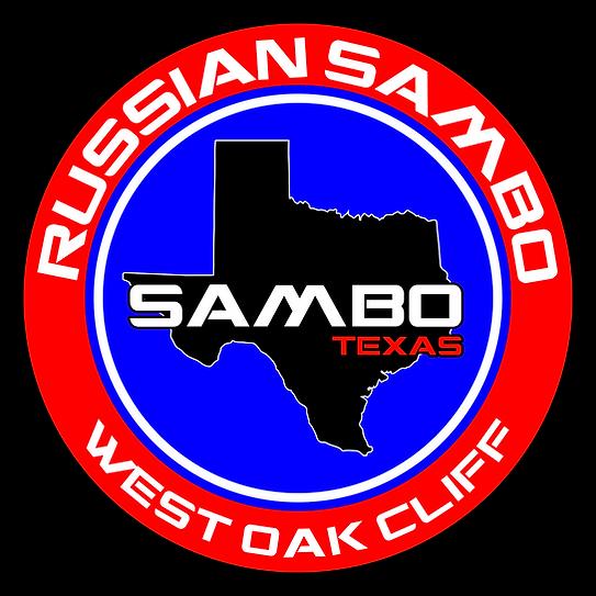 SamboTX Logo W Oak Cliff