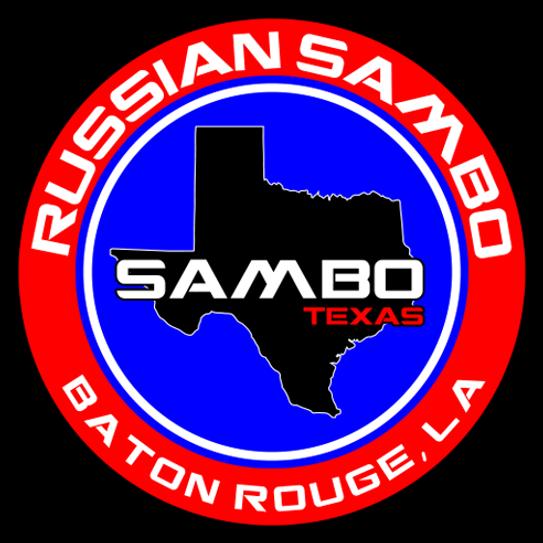 Sambo Texas Logo Baton Rouge LA