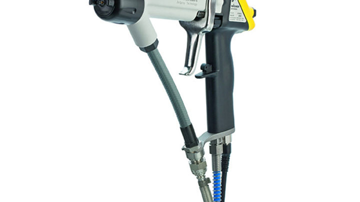 GM 5000EA - Electrostatic Manual Spray Gun