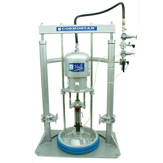 V0801 HULK 55:1 High Viscous Fluid Transfer Pump
