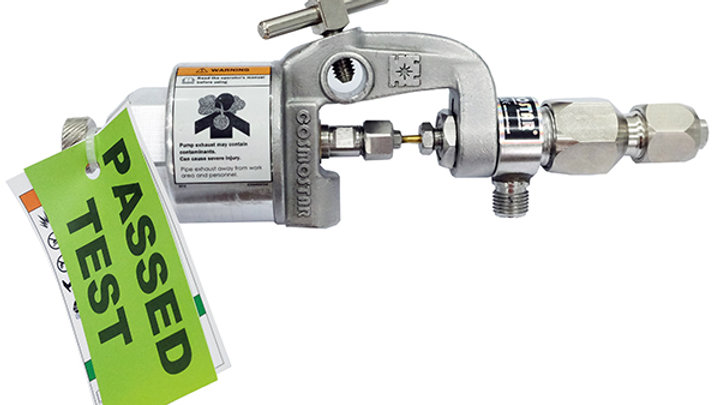 R2000 Automatic Airless Spray Gun