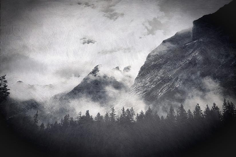 Landscape XXIII