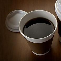 Coffee break y bebidas