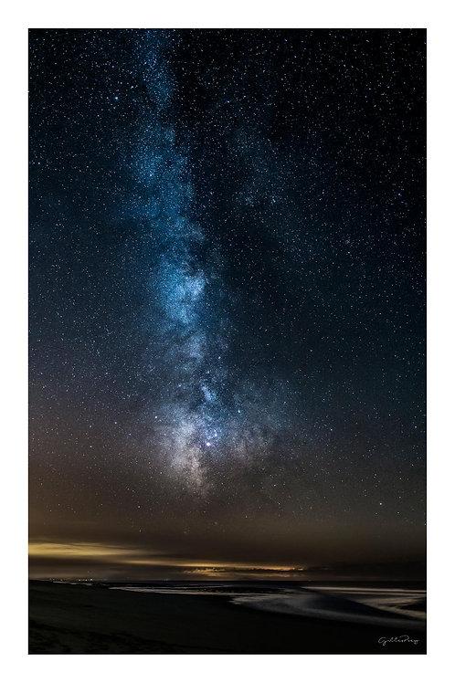 Voie Lactée Océanique