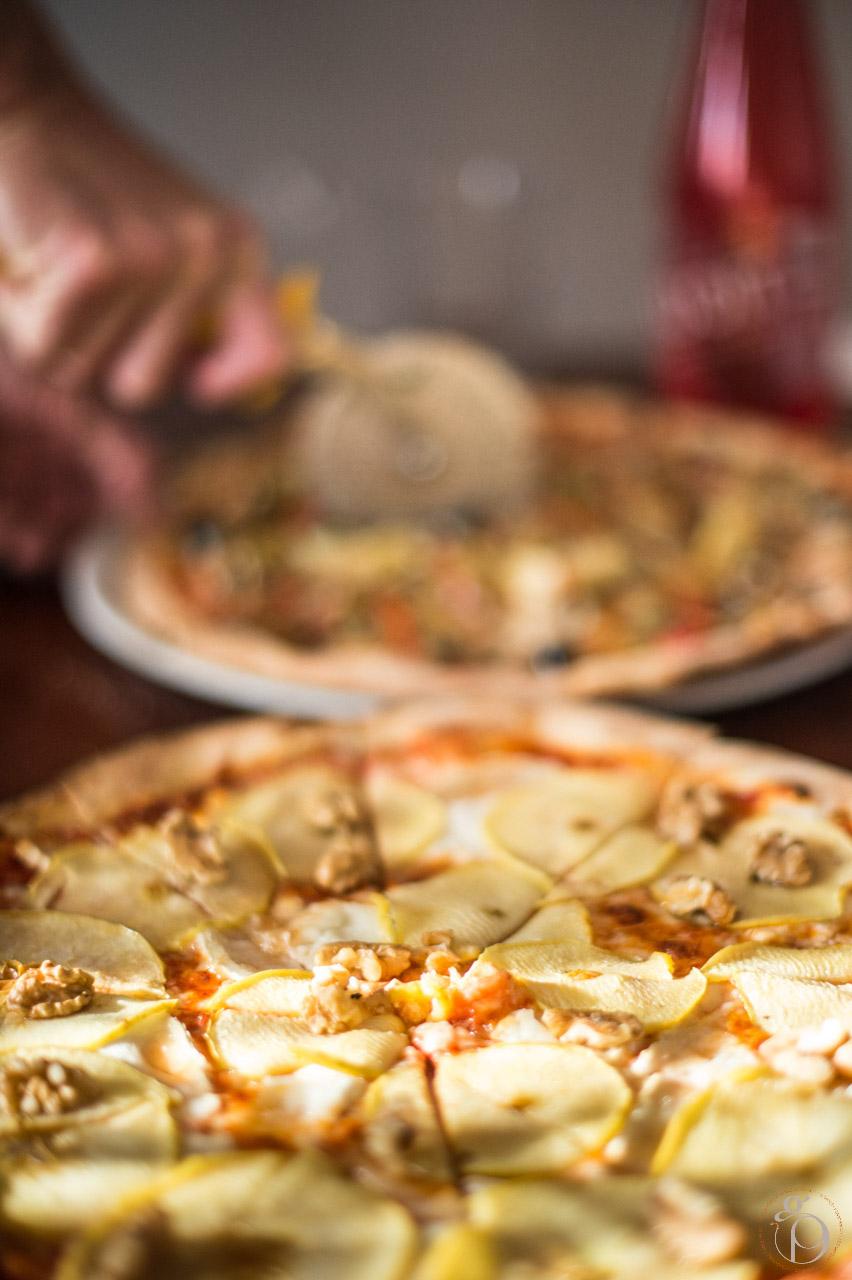 Pizzeria Le Grillon Messanges