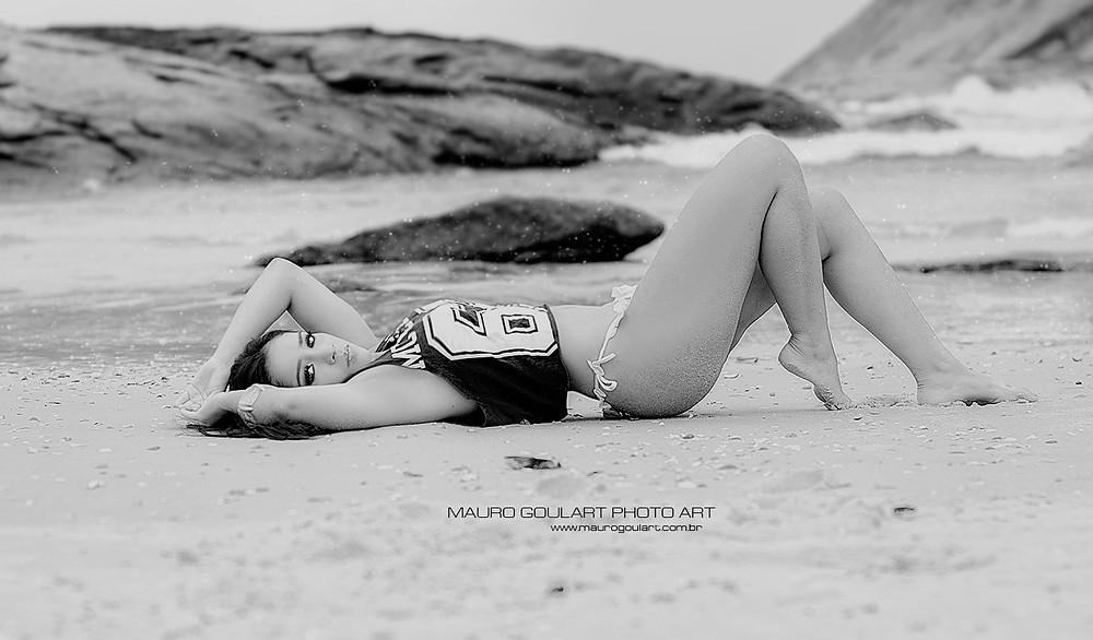 Fotografia Mauro Goulart