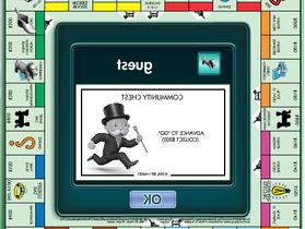Mirror Monopoly