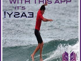 Surf Backwards