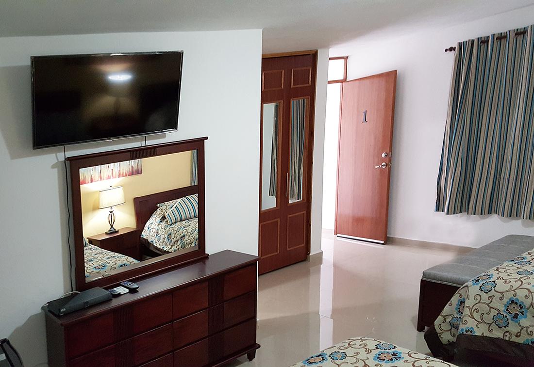 HOTEL IN CULEBRA PUERTO RICO