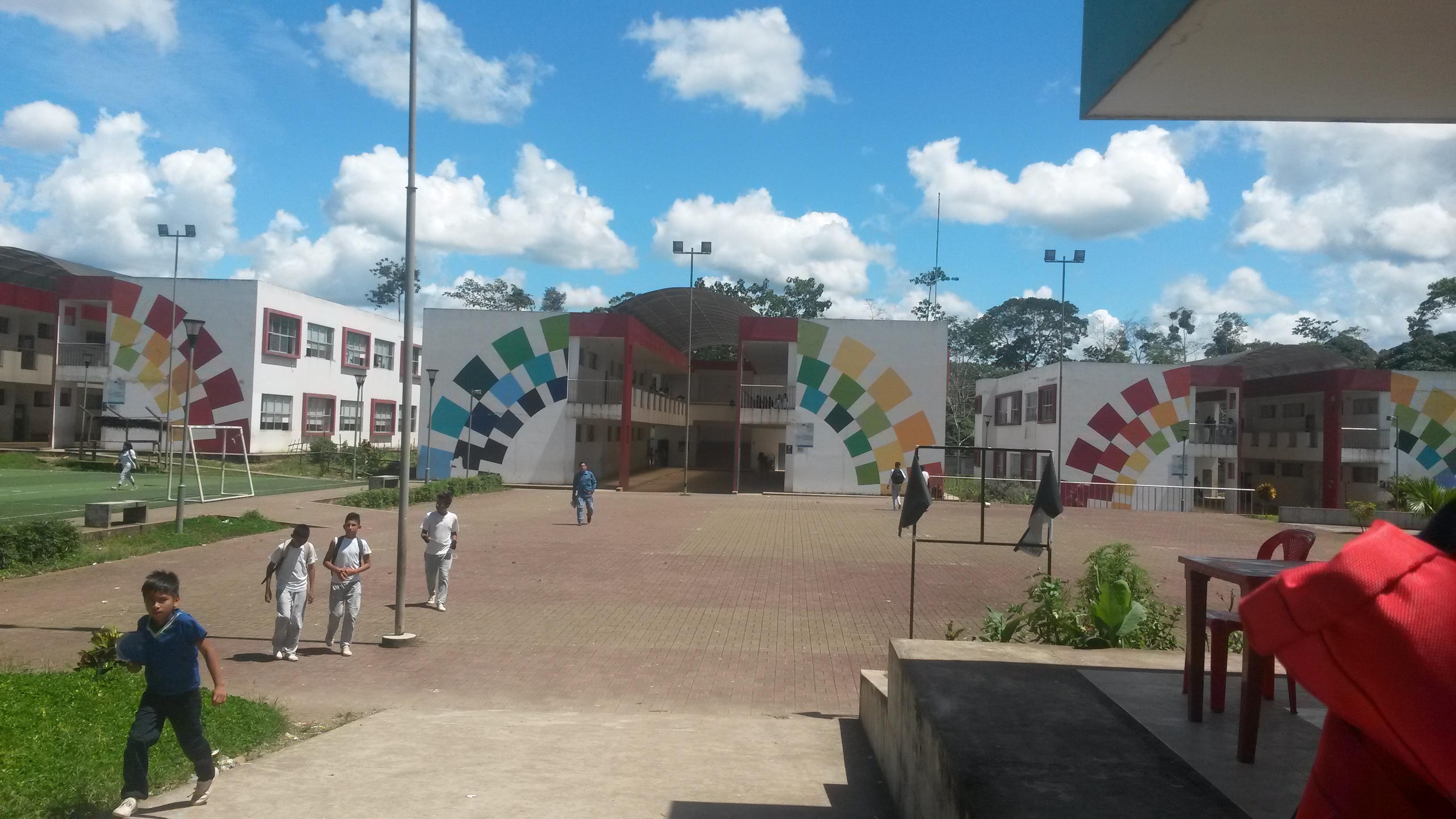 Escuela del Milenio Hatun Sacha
