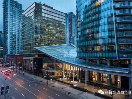 加拿大酒店投資和貸款