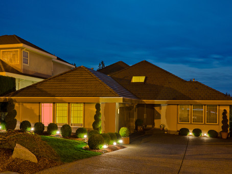 3 Signs It's Time to Upgrade Your Landscape Lighting