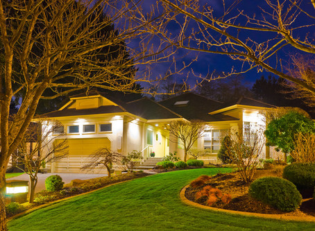3 Reasons Why You Should Invest in Landscape Lighting