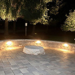 Would you like this outdoor living space