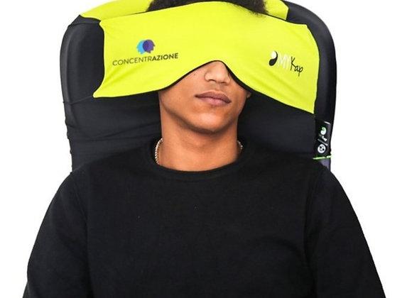 MyKap Yellow - Edizione riservata Concentrazione