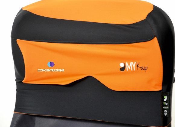 MyKap Orange - Edizione riservata Concentrazione
