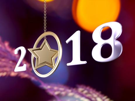 Таро-прогноз на 2018 год