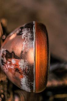 nachpatinieren - kuenstliche patina