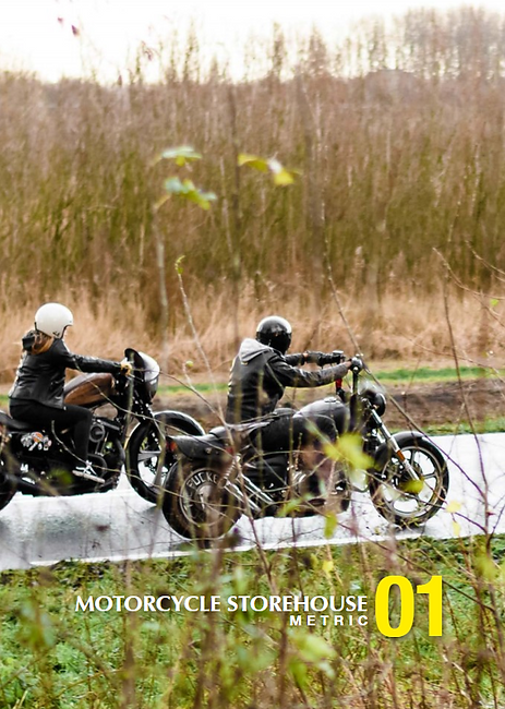 Motorcycle Storehouse Metric Katalog Jac
