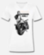 Bobber Girl T-Shirt weiss.PNG