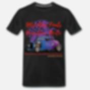 nitri final race t-shirt von jackseven c