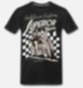 Superior Brand Jackseven customs t-shirt