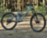fahrradrahmen vintage look jackseven rat